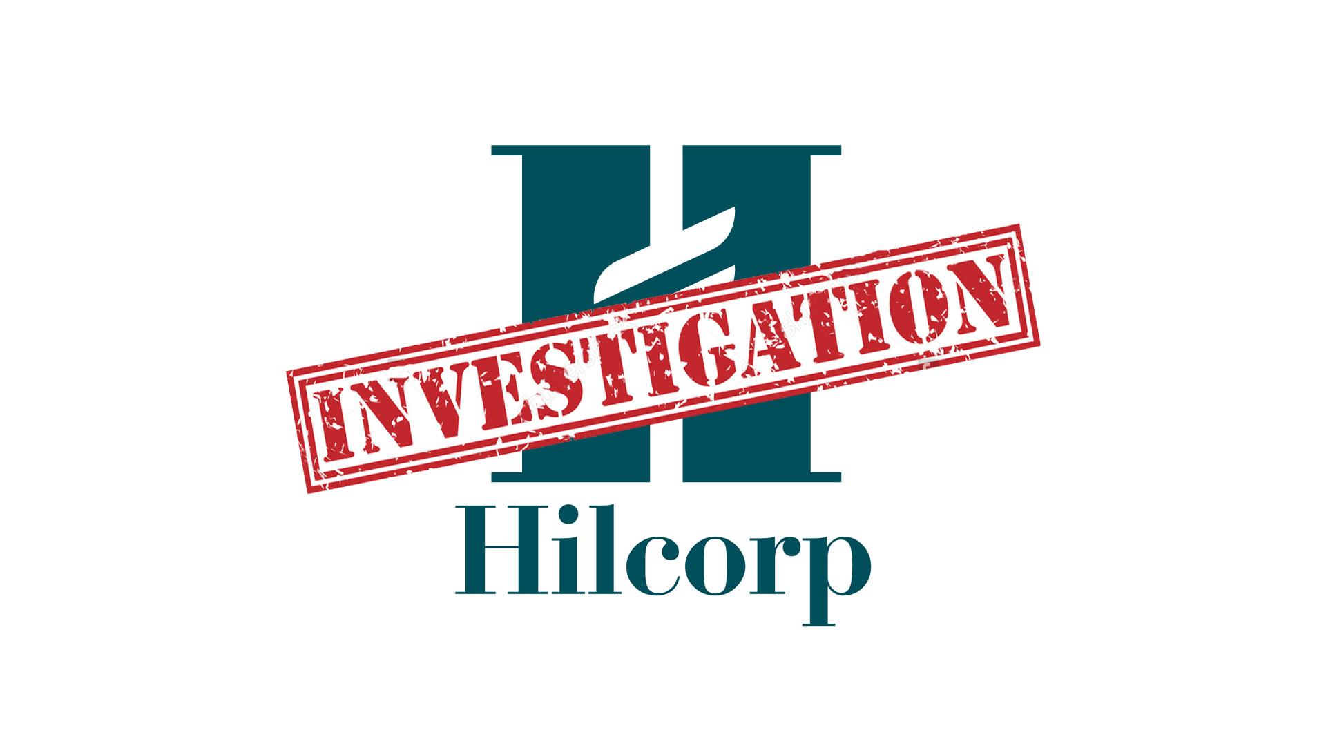 Hilcorp investigation