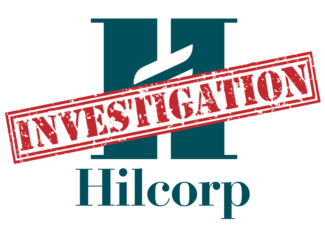 Hilcorp investigation