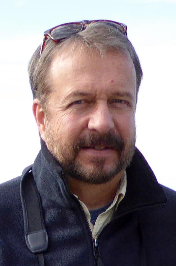 Bradley Bergstrom