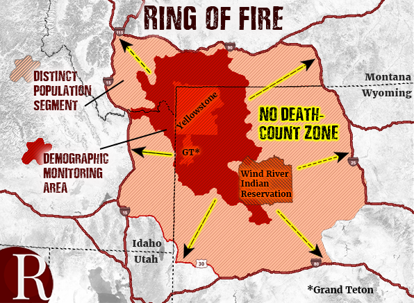 Ring Of Fire Boundary