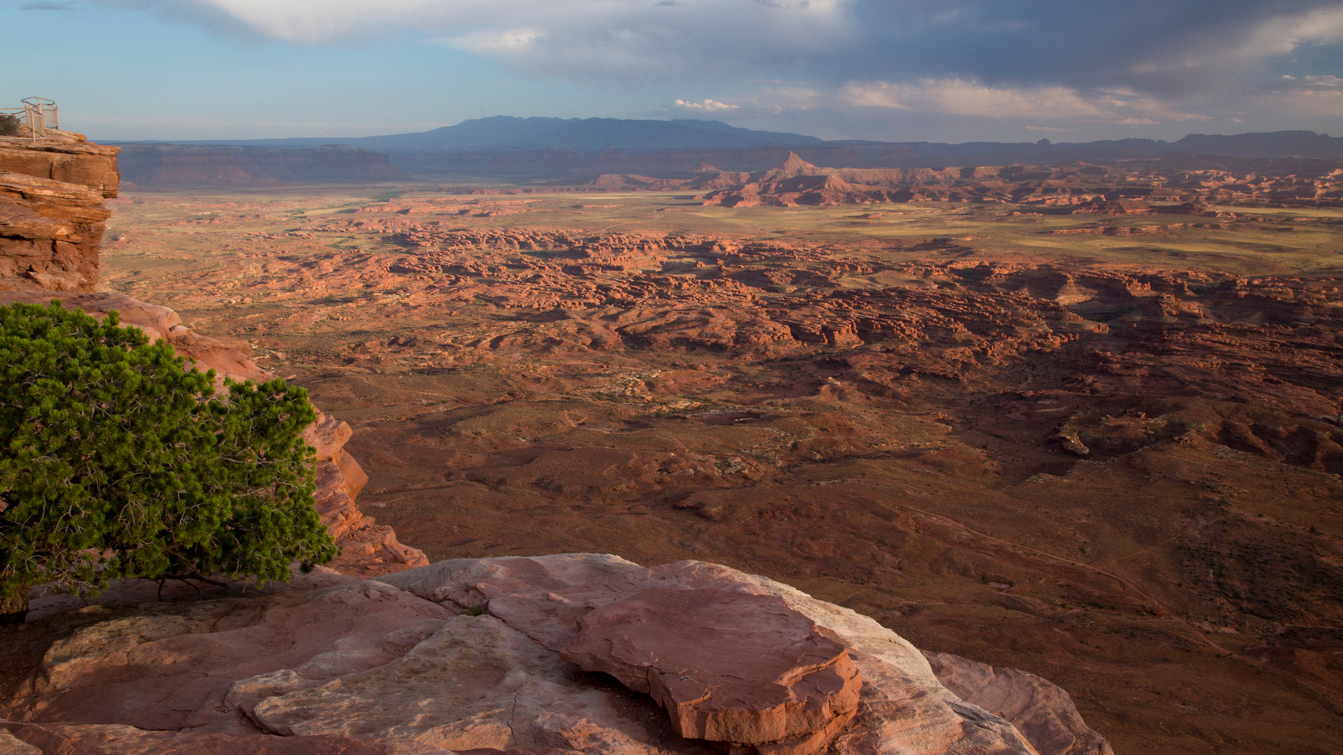Keep our national monuments intact