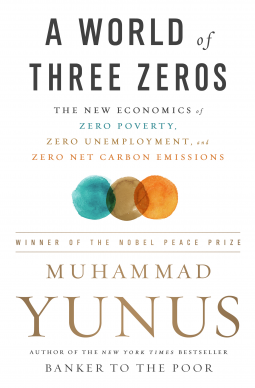 three zeroes