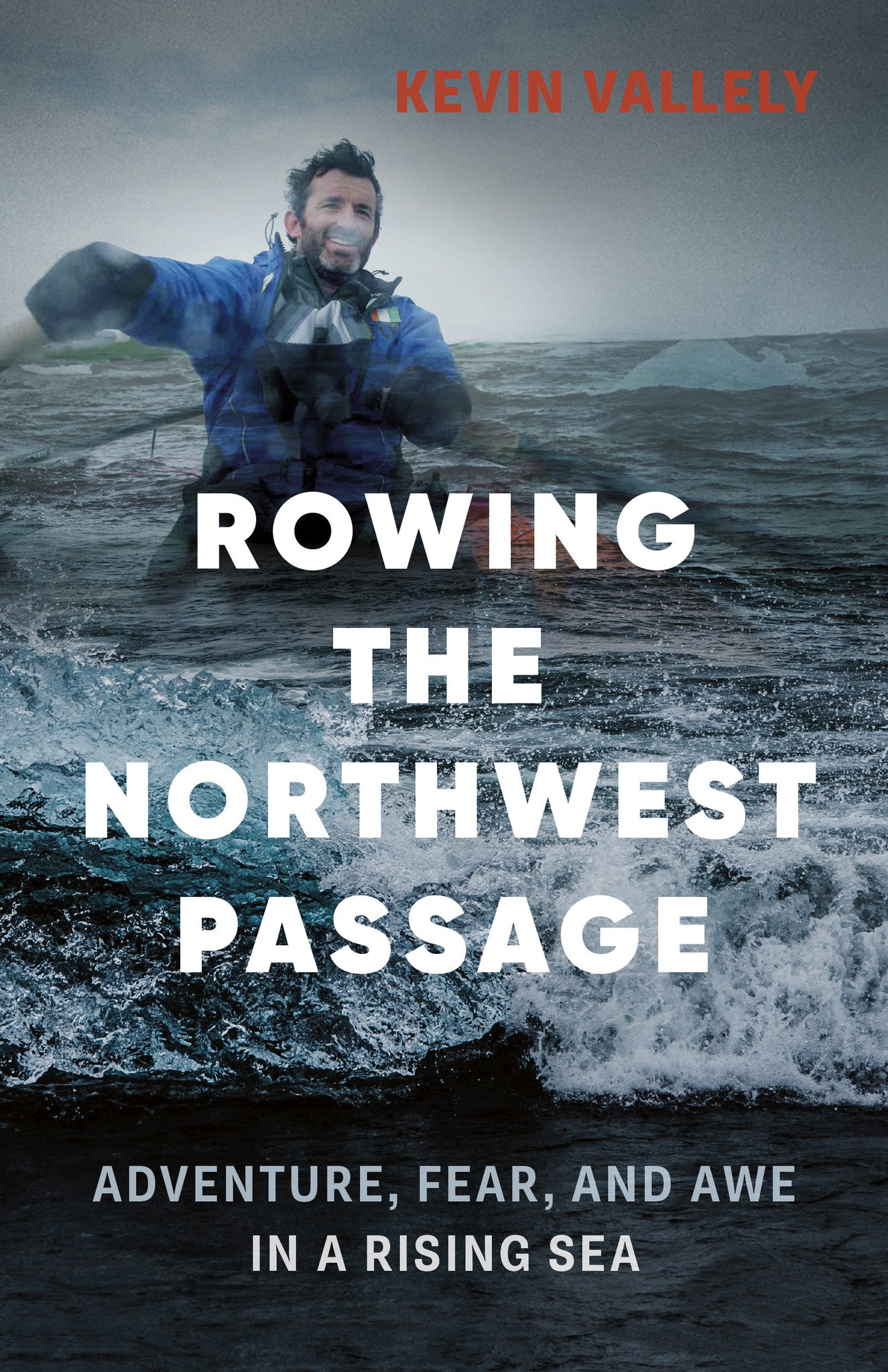 rowing northwest passage