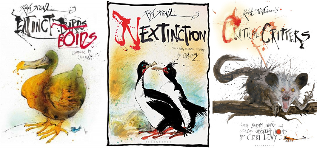 critical critters nextinction extinct boids