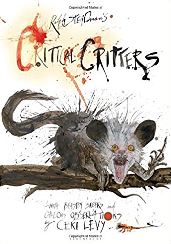 critical critters