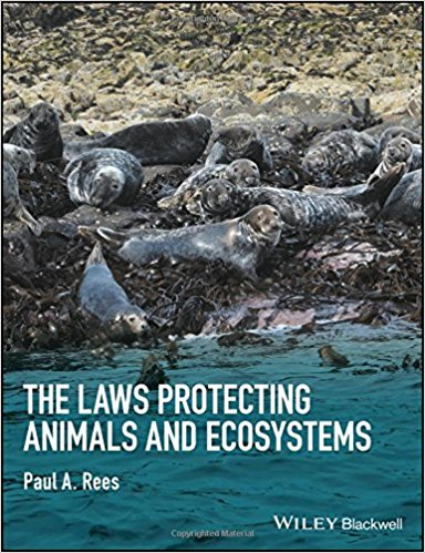 laws protecting animals