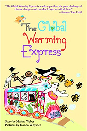 global warming express