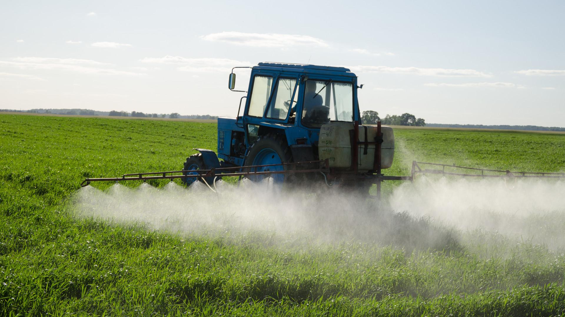 pesticide agriculture