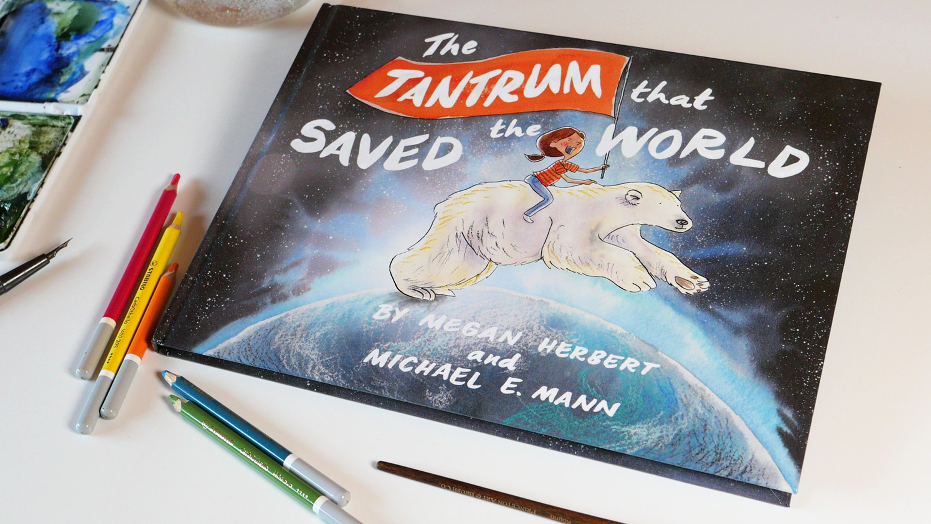 Tantrum that Saved the World