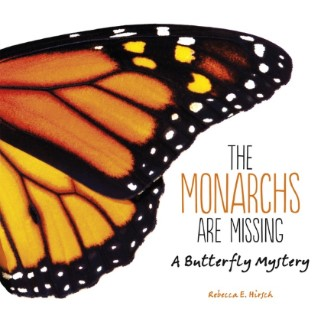 monarchs are missing