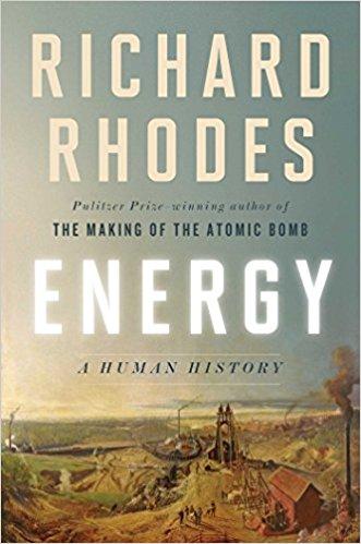 energy human history