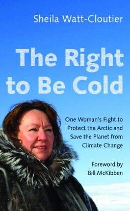 right to be cold