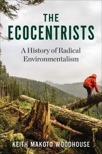 ecocentrists