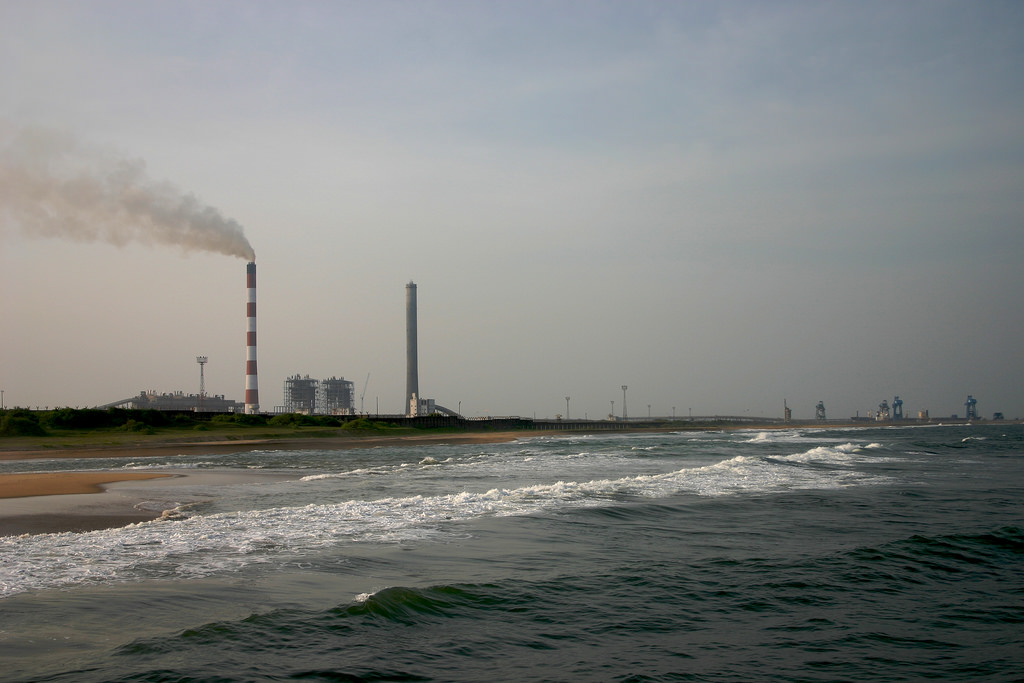 North Chennai Thermal Power Station