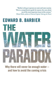 Water Paradox book cover