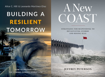 resilient tomorrow new coast