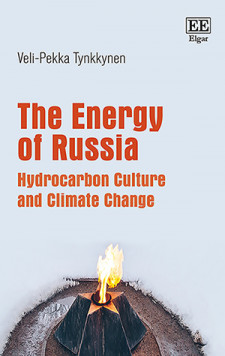 Energy of Russia
