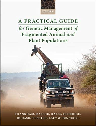 Fragmented Animal and Plant Populations