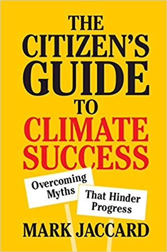 Citizen's Guide to Climate Success