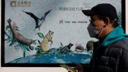 propaganda poster protecting wildlife