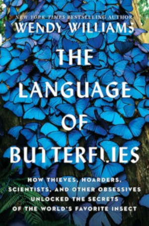 Language of Butterflies