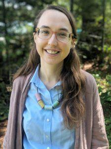 Leah Stokes