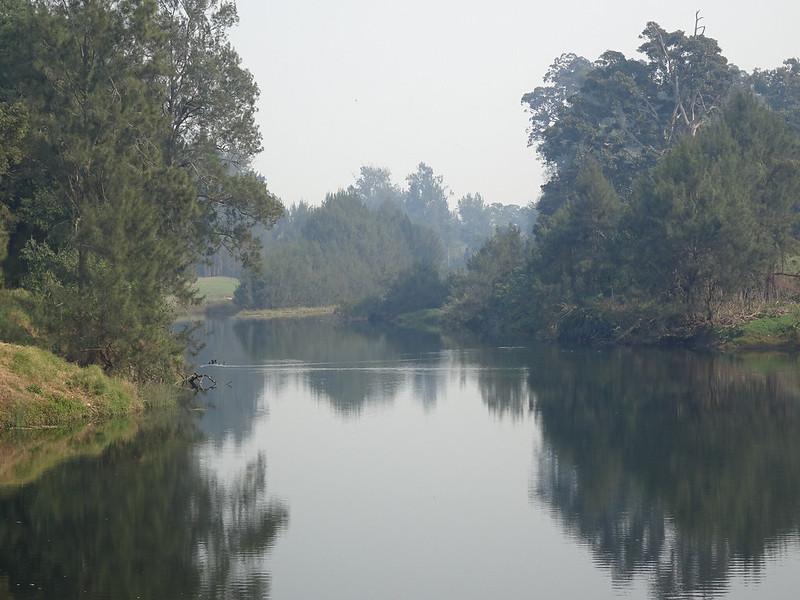 Bellinger River