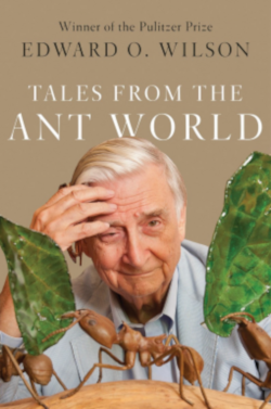 Ant World EO Wilson