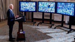 Biden appointees