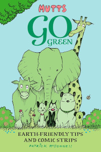 Mutts Go Green
