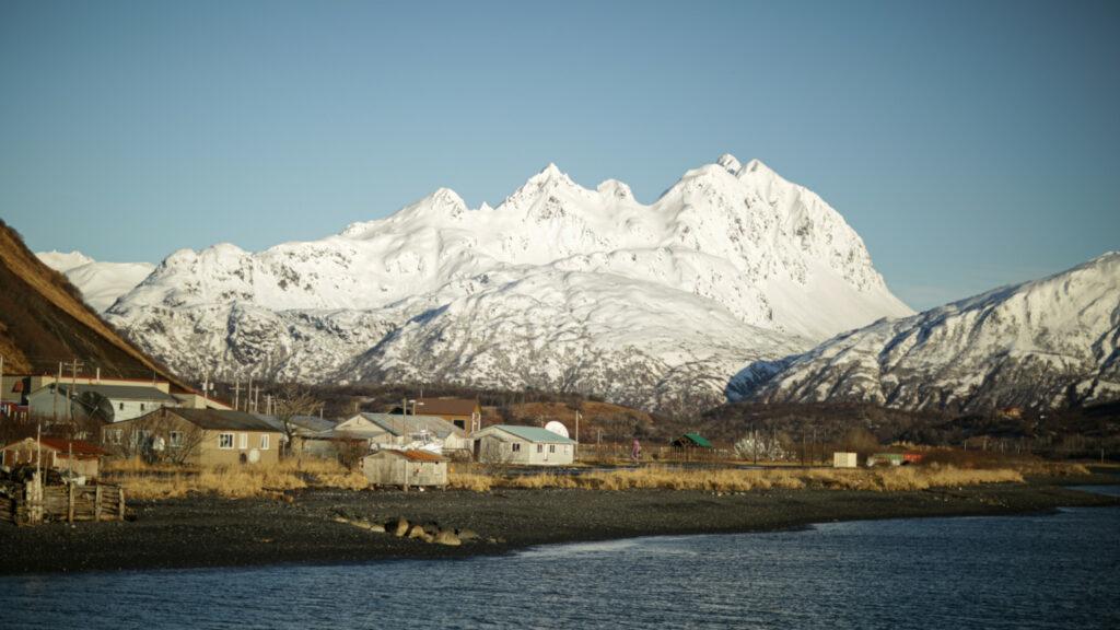 Old Harbor, Alaska